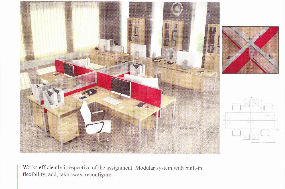 Workstation 3A