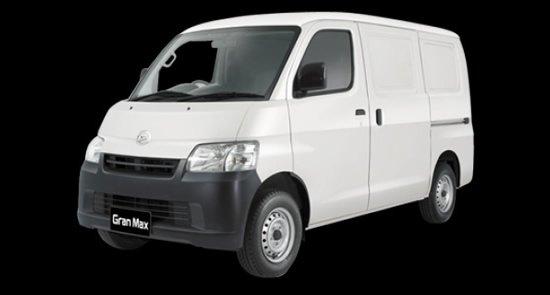 66c08a57a7 Daihatsu Gran Max Subang Jaya