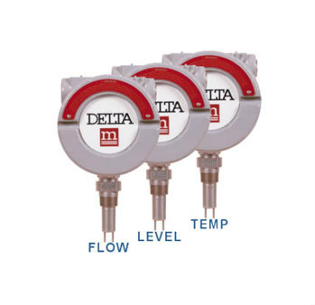 Thermal Flow Switches