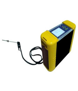 Portable Flue Gas Analyzer Johor Bahru Jb Johor