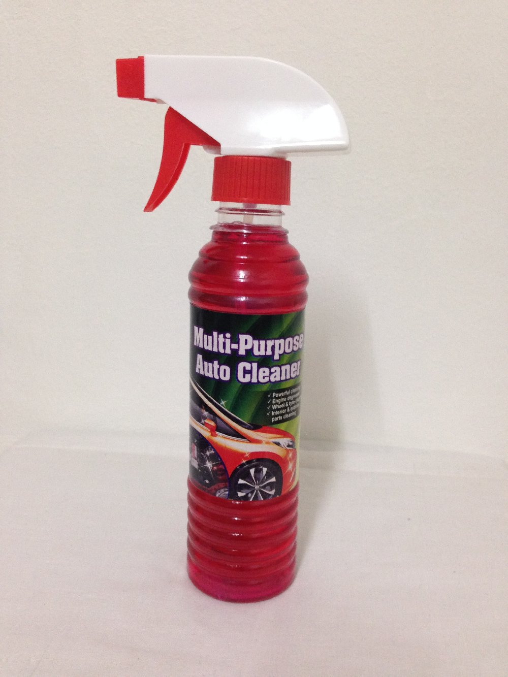 Auto Care Multipurpose Auto Cleaner 3311