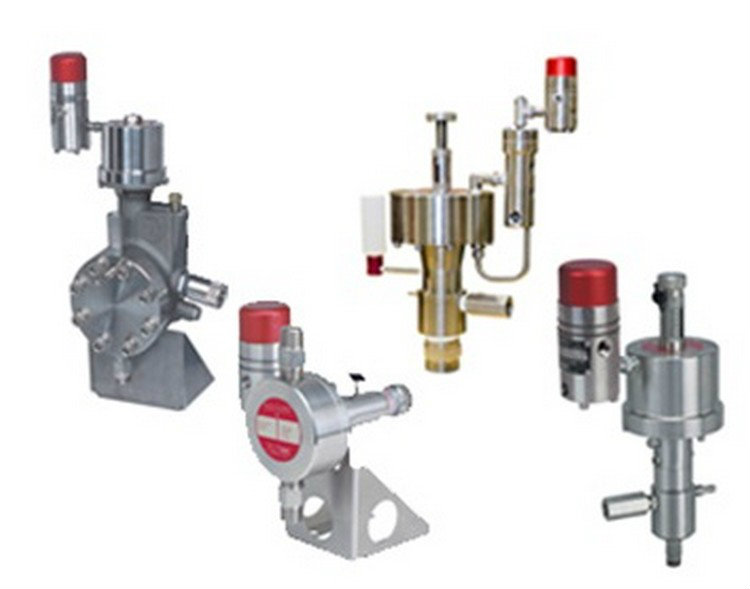 Williams Chemical Metering Pumps