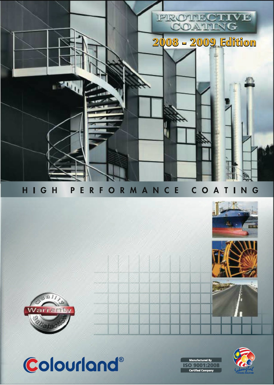 Colourland Protective Coating