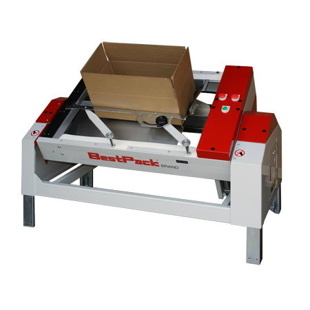 Manual Tilting Packing Station (MBF20T)