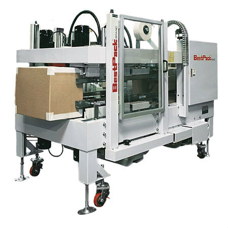 Fully Automatic Top and Bottom Drive Edgesealer (AT4E)