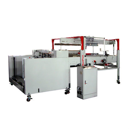 Straight Type /  Horizontal Top Fed w / Suction System - ESH