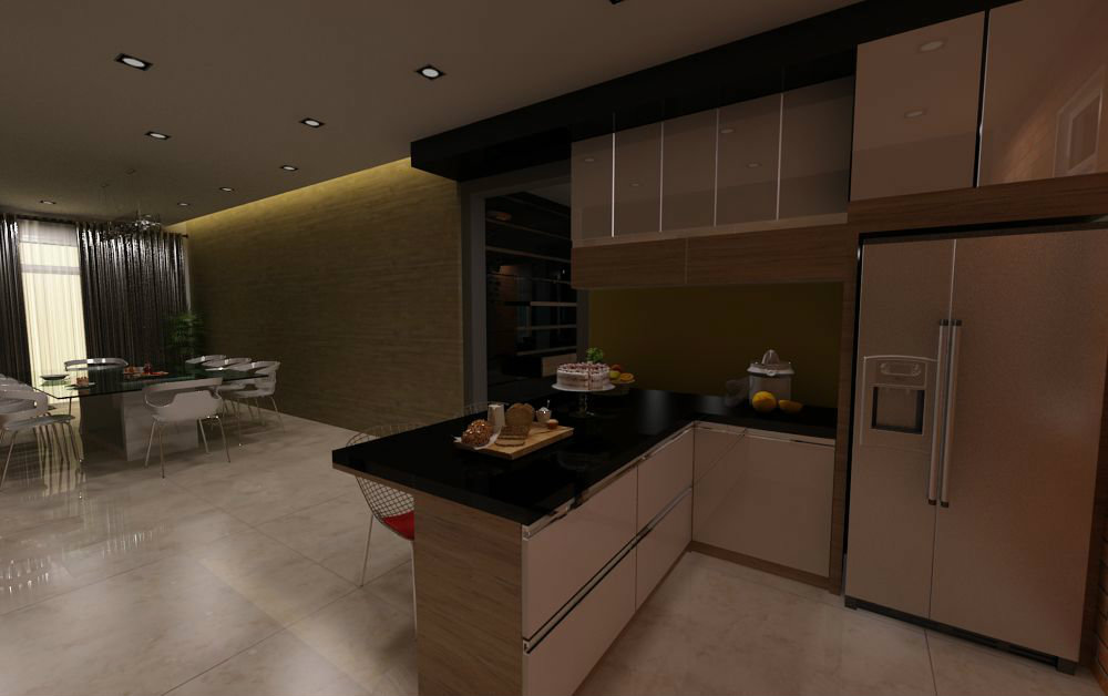 parc regency plantong . interior design and renovation johor bahru