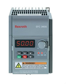 REPAIR BOSCH REXROTH INVERTER EFC 3600 Malaysia, Indonesia,