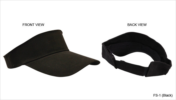 GS02-1 Golf Visor