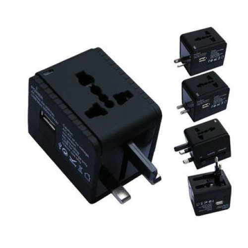 TS14-5 Universal Travel Adaptor