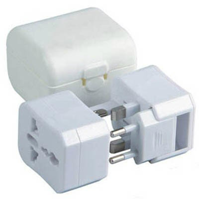 TS14-9 Universal Travel Adaptor