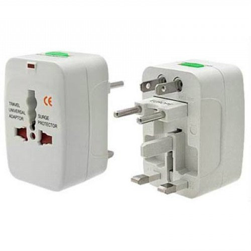 TS14-1 Universal Travel Adaptor