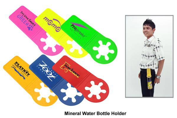 DU17-1 Mineral Water Bottle Holder