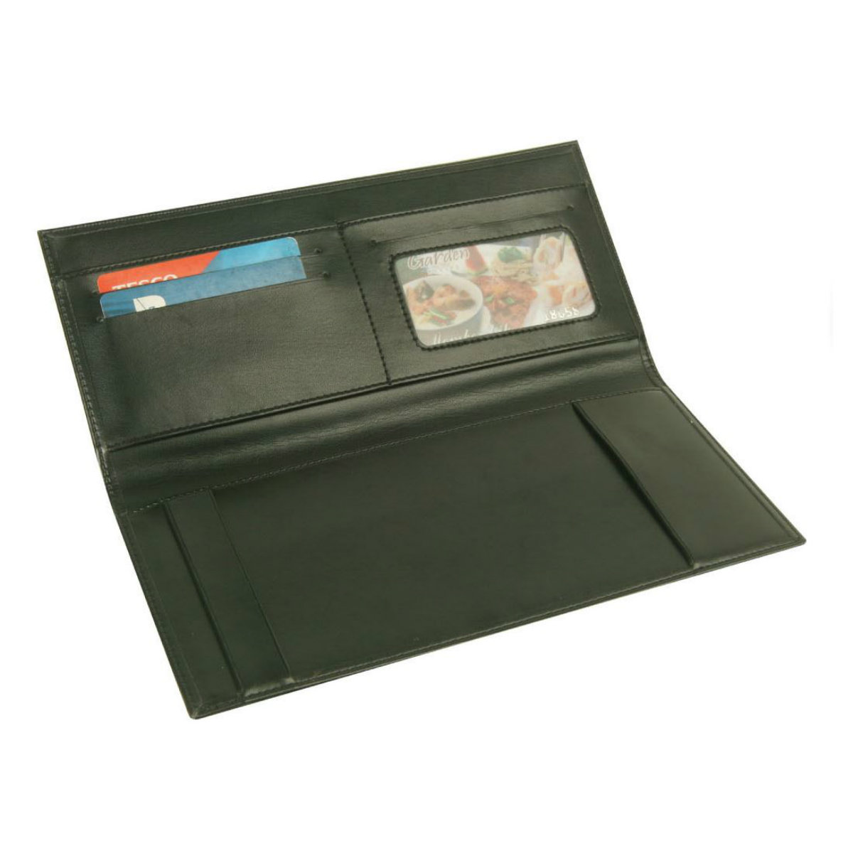 LS03-2 Cheque Book Holder