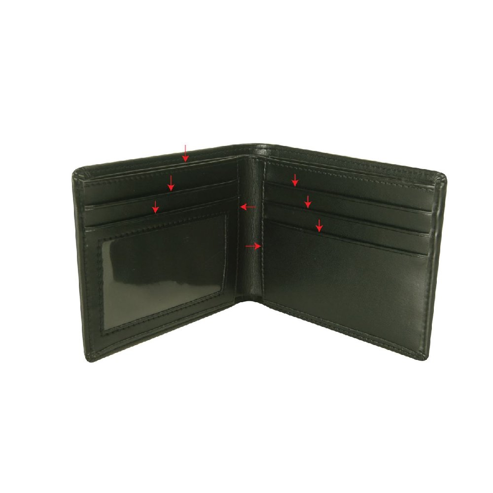 LS12-1 Men Wallet