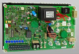 REPAIR CONTROL TECHNIQUES ANALOG DC CONTROLLER 4Q2 4Q2/30 4Q