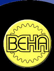 Beha Mini Clamp Meter 93520