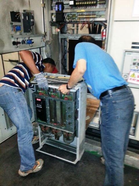 CI 15 230V AC Schütz 3-polig NO x3 230VAC 16A DIN,Panel CI 15-30-70°C DANFOSS