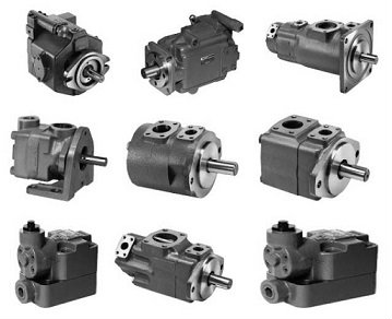 REPAIR HYDRAULIC PISTON PUMP SPARE PART Malaysia, Indonesia,