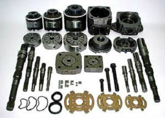 REPAIR VANCE PUMP SPARE PART SQP Malaysia, Indonesia, Singap