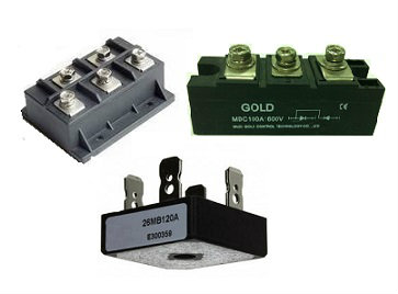 REPAIR MITSUBISHI RECTIFIER BRIDGE MODULE Malaysia, Indonesi