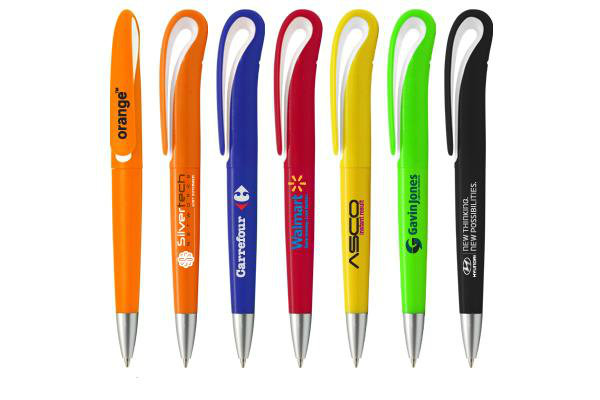 ST02-1 Ball Pen