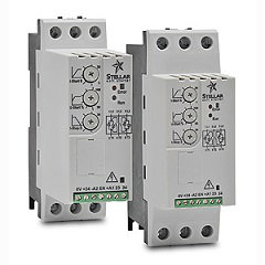 REPAIR AC MOTOR SOFT STARTER CONTROL PANEL Malaysia, Indones