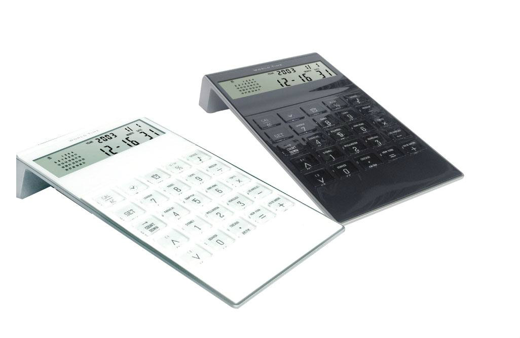 IT01-5 Calculator