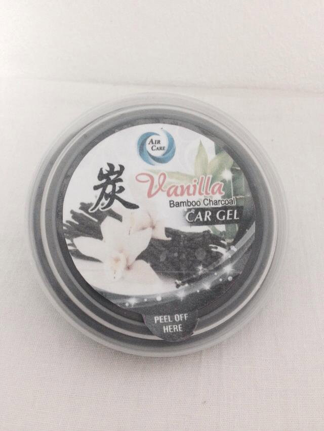 Air Care Bamboo Charcoal Vanilla 6985