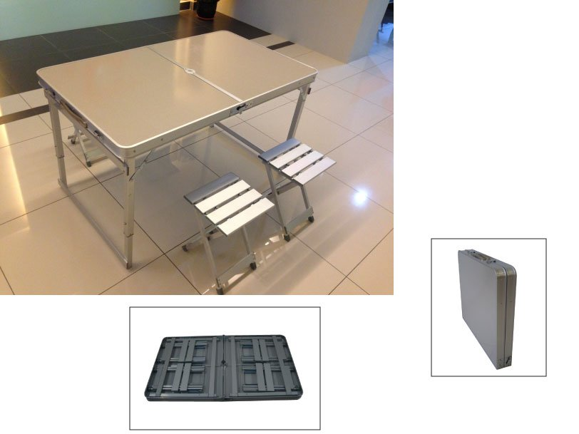 ARS06-2 Foldable Table