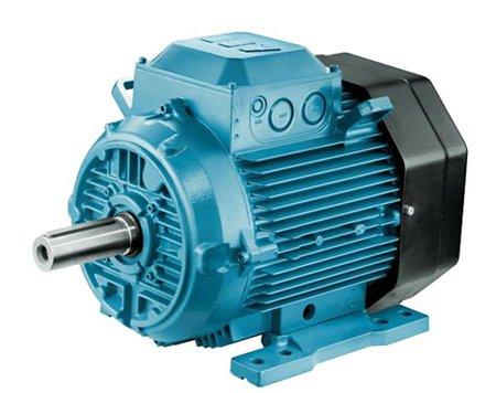 Abb serdang lama selangor malaysia electric motors for Abb motor frame size