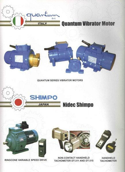 Quantum Vibrator Motor Johor Bahru Jb Vibrator Motor