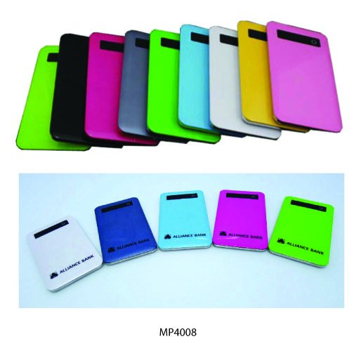 IT10-MP4008 Power Bank