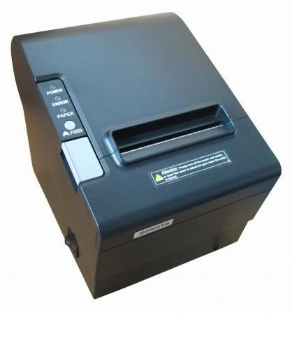 PROMOTION !! Thermal Receipt Printer 80mm