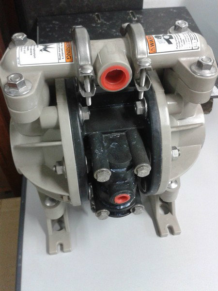 Used ARO Diaphragm Pump 66053-3EB   100PSI   6.9Bar