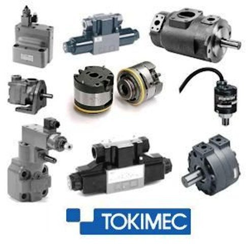 REPAIR TOKIMEC PISTON PUMP TOKIMEC VANE PUMP SQP TOKIMEC HYDRAULIC PUMP MALAYSIA SINGAPORE INDONESIA
