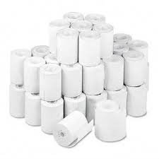 Thermal Receipt Paper Roll Printer 80mm