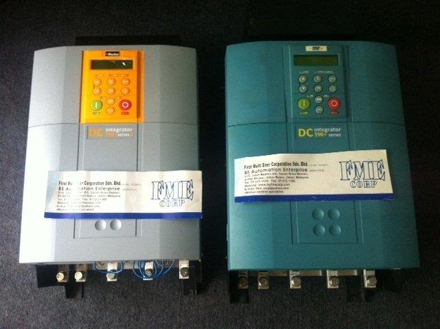 EUROTHERM SSD PARKER SSD DC DRIVES REPAIR 2Q 4Q 15A 70A 110A 180A 270A 380A MALAYSIA SINGAPORE INDON