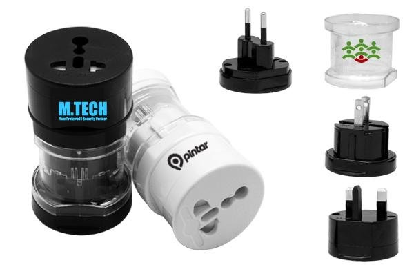 TS14-4 Universal Travel Adaptor