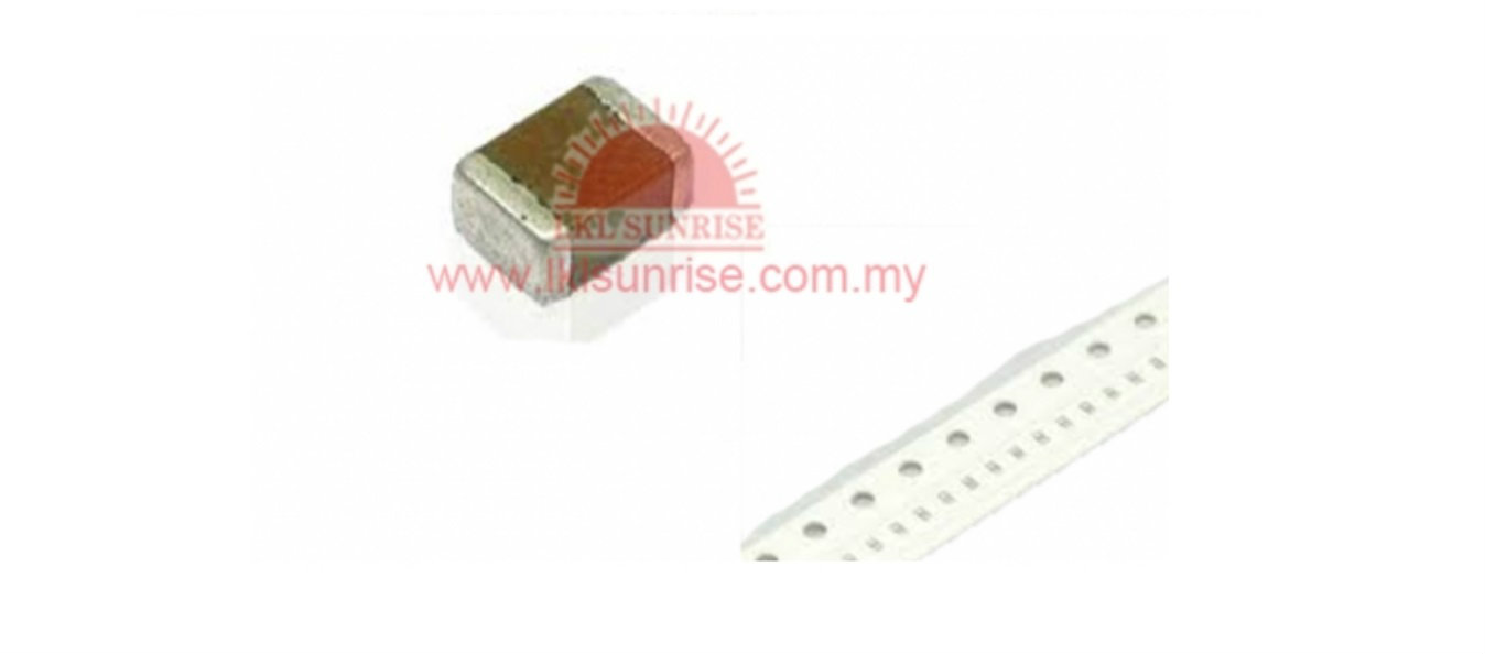 0402 CHIP CAPACITOR (100PCS/PACK)