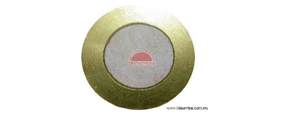 piezo disc for buzzer sensor speaker buzzer speaker johor bahru jb pj kl selangor supply. Black Bedroom Furniture Sets. Home Design Ideas