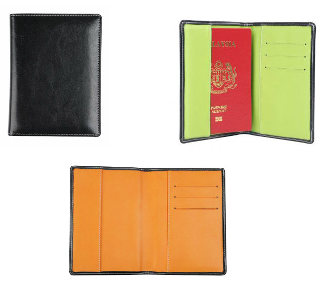 LS07-3 Passport Holder