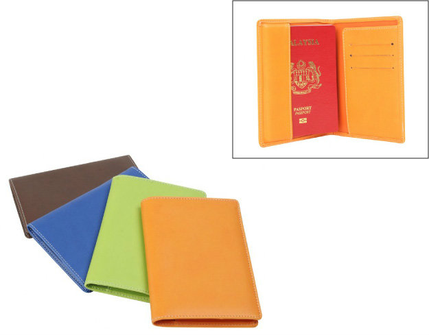 LS07-4 Passport Holder