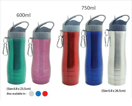 DW05-22 Water Bottle