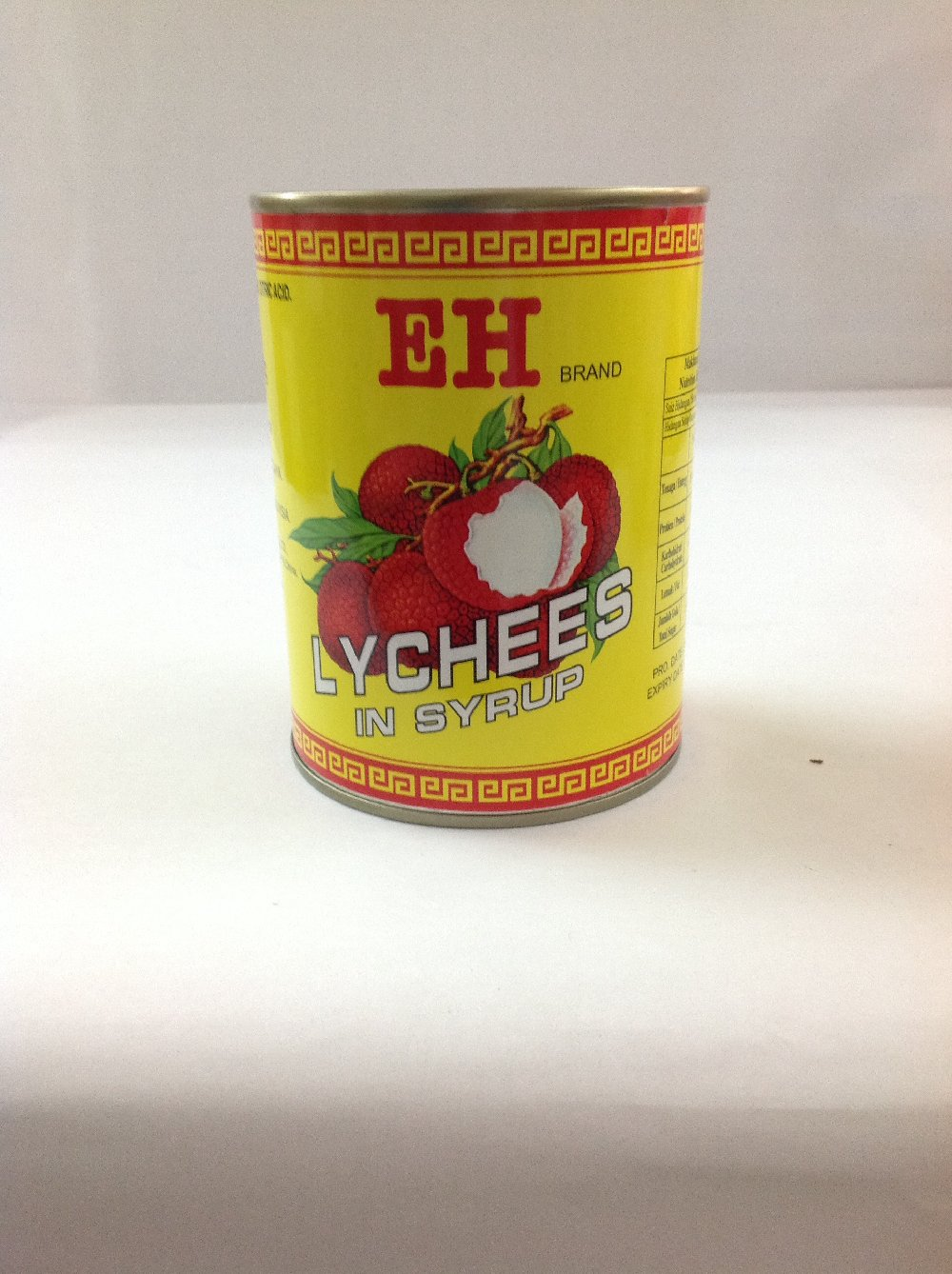 T061 EH Lychees in Syrup