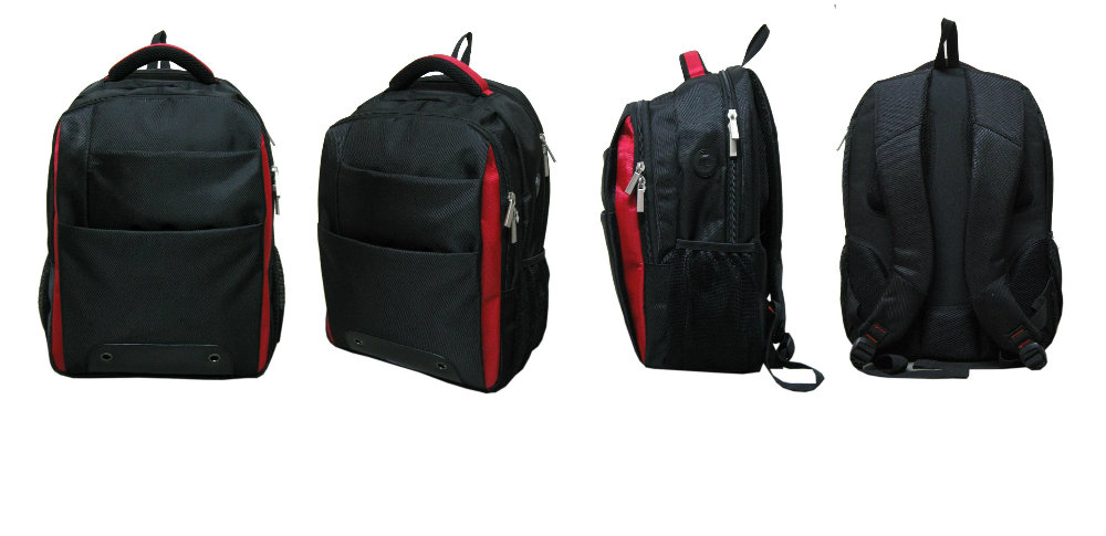 BPS09-26 Laptop Backpack