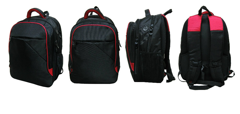 BPS09-27 Laptop Backpack