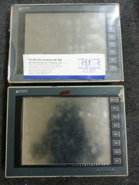 HITECH TOUCH SCREEN HMI PWS5610S-S PWS6A00T-P PWS6A00T-N MALAYSIA SINGAPORE INDOENSIA