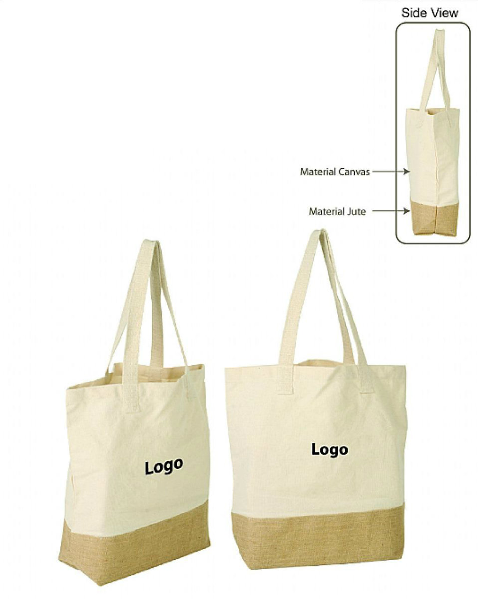 EFS01-5 Canvas Bag