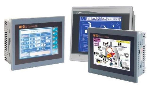 REPAIR TOP TOUCH OPERATION PANEL TOUCH SCREEN HMI TOP8TA TOP6TAS MALAYSIA SINGAPORE INDONESIA